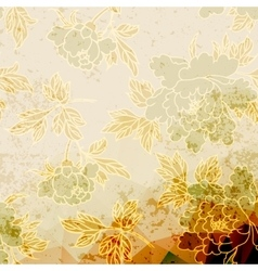 Abstract template Background vector image