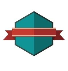 Marsh vintage badge vector
