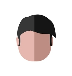 Boy male avatar person people icon graphic vector