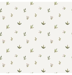 Seamless pattern of a variety of hand-drawn vector