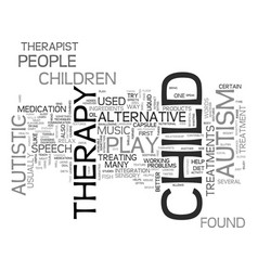 Alternative to the ipo text word cloud concept vector