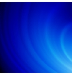 Abstract Blue Background Blurred Pattern vector image