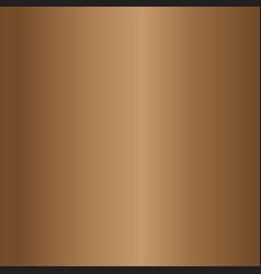 abstract dark gold background golden gradient vector image vector image
