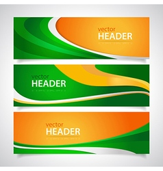 Headers1 vector