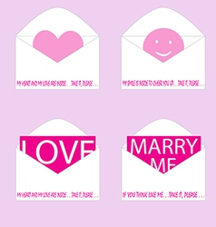Loves inside envelope1 01 vector
