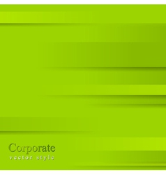 Abstract technical design vector image vector image