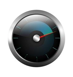 A Speedometer design vector image