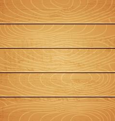light wooden background vector image
