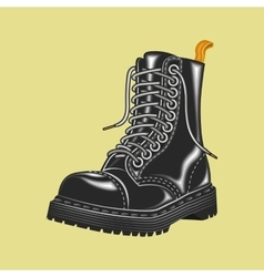 boot Creative design elements Great quality vector image