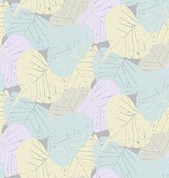 Leaf Pattern3 vector image