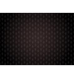 Dark Board Background vector image