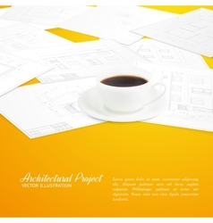 Design architecture vector