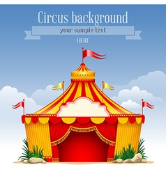 Circus vector