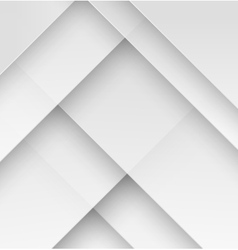 White paper material design wallpaper vector