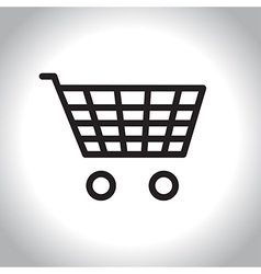 Icon e commerce vector