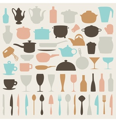 Ware icons6 vector