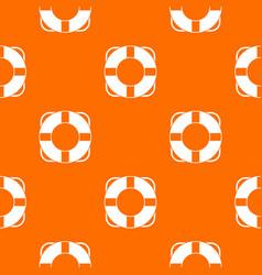 Lifeline pattern seamless vector