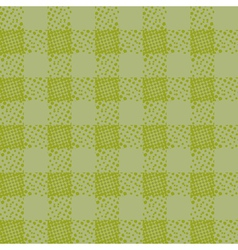 seamless dot background vector image vector image