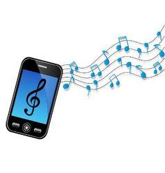Phone sound vector
