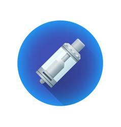 Vaporizer atomizer device vector