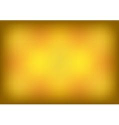 Orange gold celebrate blur background vector