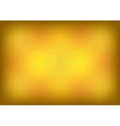 Orange gold celebrate blur background vector