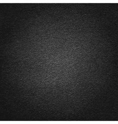 Dark concrete texture background vector