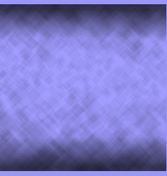 abstract blue background square mosaic pattern vector image vector image