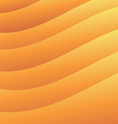 Abstract summer background with sand vector image vector image