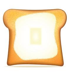 toast 03 vector image