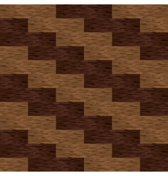 Wood texture rectangular pattern eps10 vector