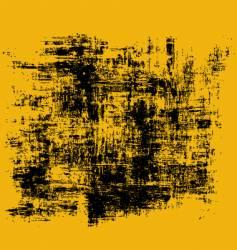 grunge vector image