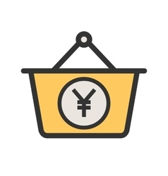 Yen basket vector