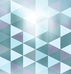 Abstract mosaic background 2 vector
