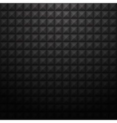 Carbon metallic pattern background texture vector image