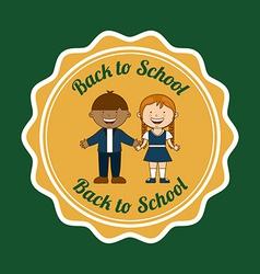 Education design vector