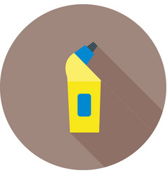 Cleaning agent vector