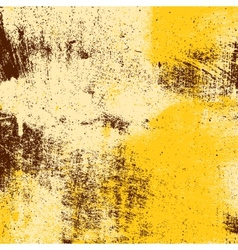 Retro Smeared Texture vector image vector image