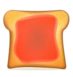 Toast 04 vector