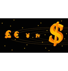 Forex galaxy 2 vector