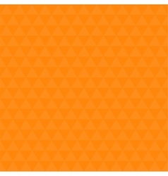 Abstract triangle background vector