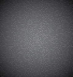 Dark metal doted texture vector