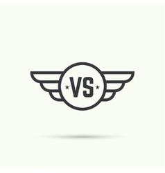 Versus sign vector