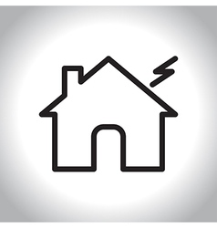 Icon insurance vector