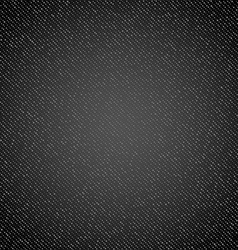 Dark canvas doted texture vector