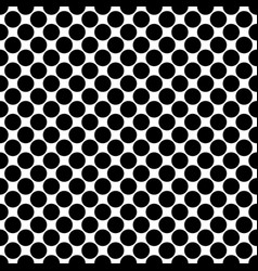 Abstract dot pattern - background vector
