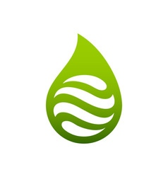 Water-Cleaning-Logo-380x400 vector image