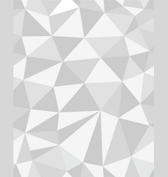 geometric mesh texture vector image vector image