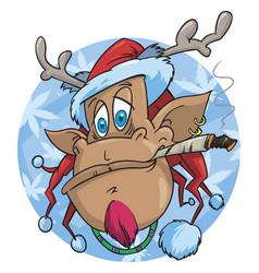 Rudolph rastaman vector