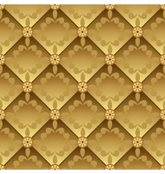 Golden pattern vector